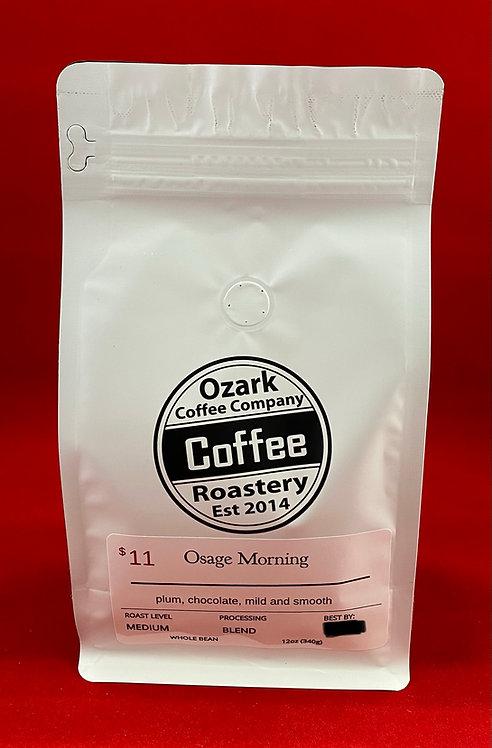Osage Morning