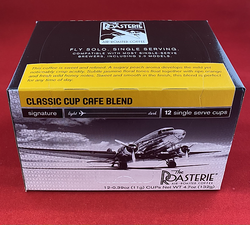 Classic Cup Cafe Blend