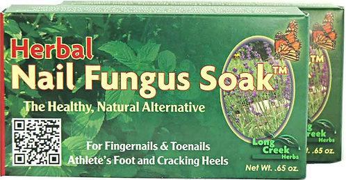 Herbal Nail Fungus Soak