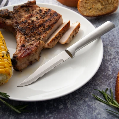 Serrated Steak