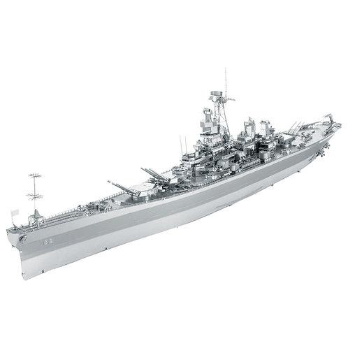PREMIUM SERIES USS MISSOURI (BB-63)