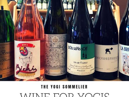 NOV 2018 - Wine Club Highlights
