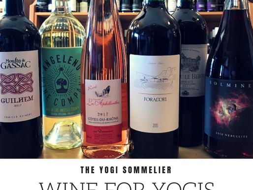 Dec 2018 - Wine Club Highlights