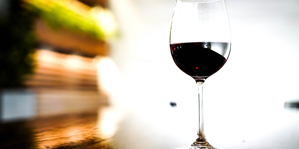 Mindful Wine: Taste with Intention