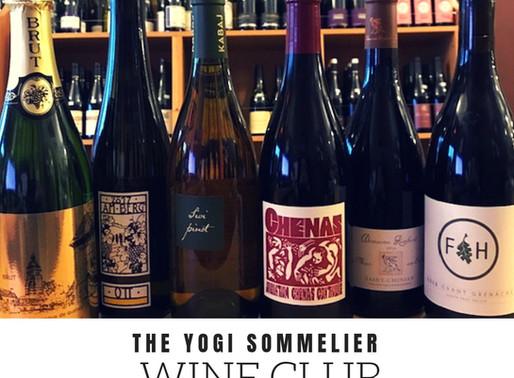 January 2019 - Wine Club Highlights