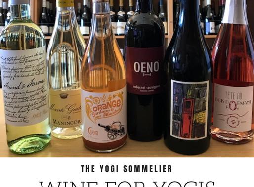 Oct 2018 - Wine Club Highlights