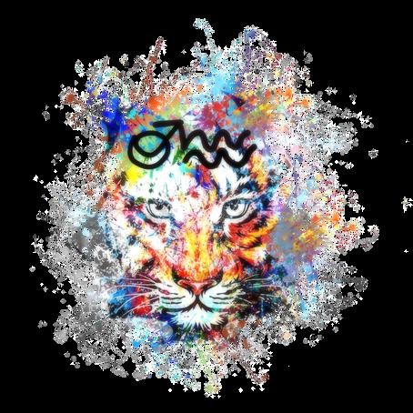 Mars Carré Uranus : un tigre dans le moteur !