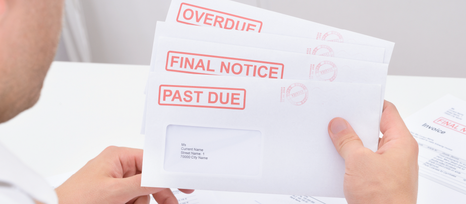Can My Debts Be Written Off?