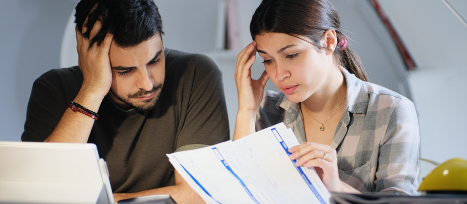 Are You In A Debt Trap?