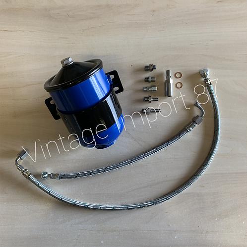 Kit Filtre FRAM Old Speed