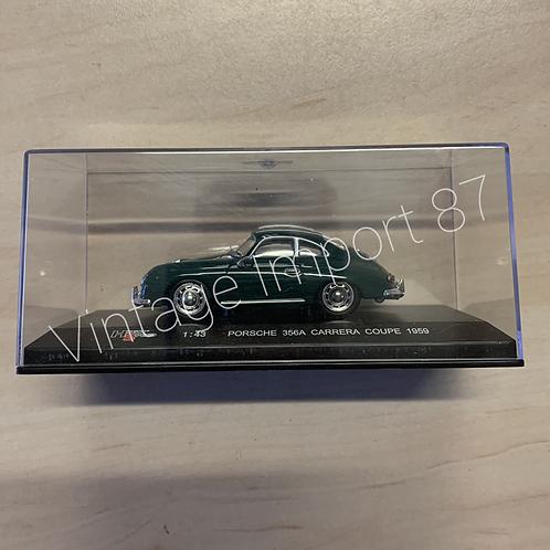 Porsche A Carrera
