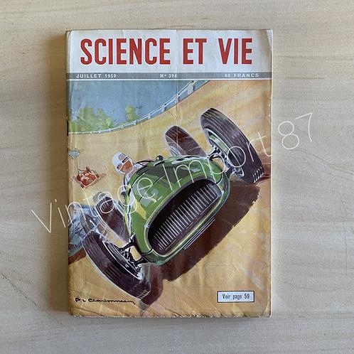 Revue - Science et Vie #394