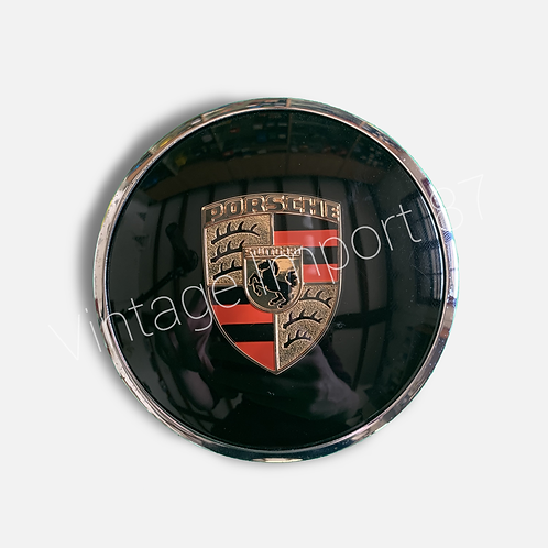 Bouton de Klaxon VDM Porsche 356 A