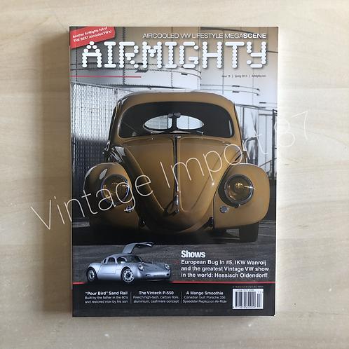 Airmighty n°13