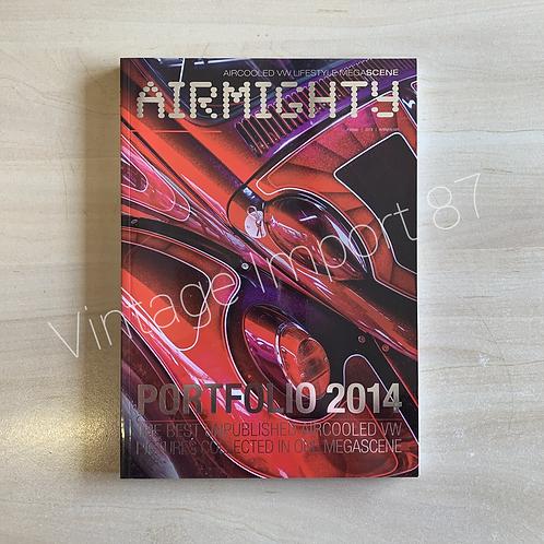 Airmighty Portfolio 2014