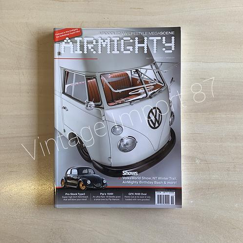 Airmighty n°19