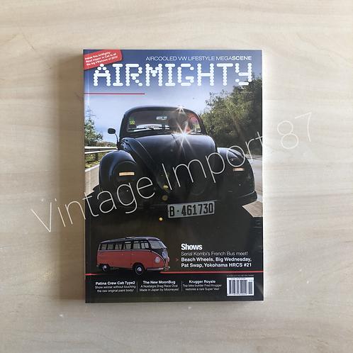 Airmighty n°11