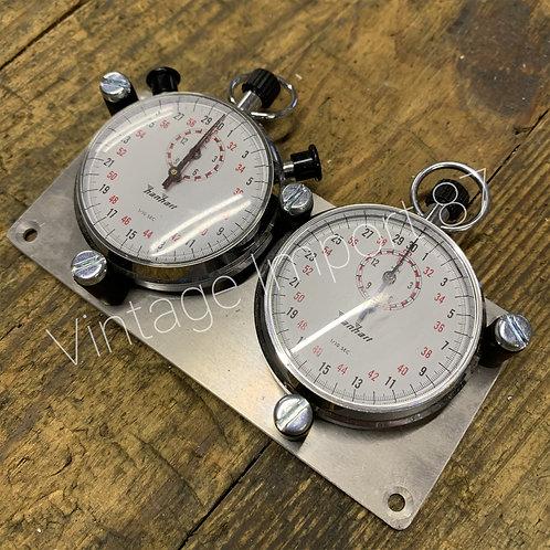 Chronomètres Rallye