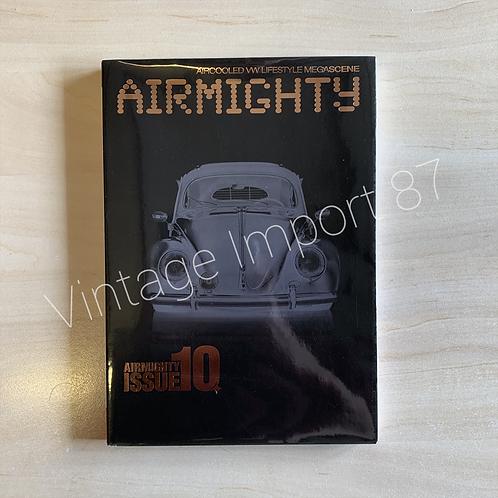 Airmighty n°10