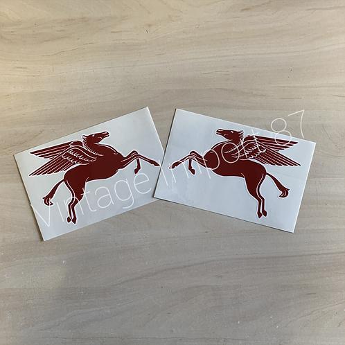 Stickers Pegasus 15 cm