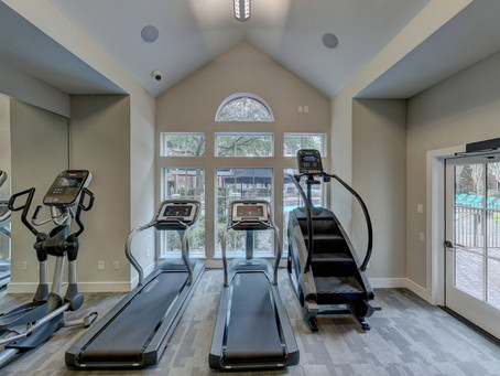 Launching A New Home Gym