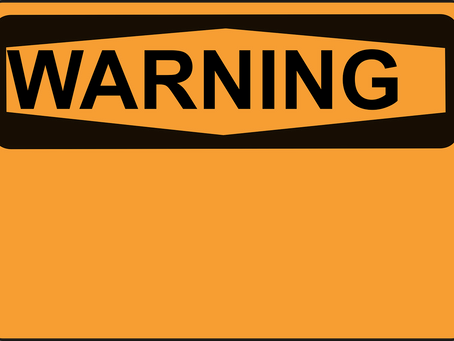 A [WARN]ing Notice For Your Employees