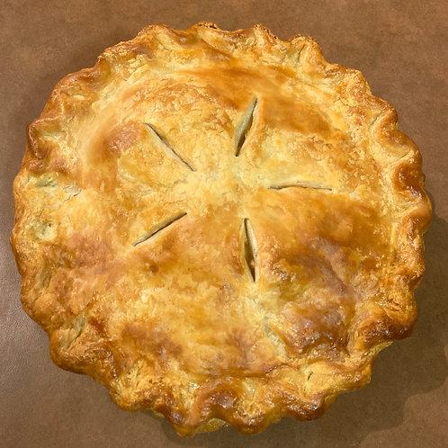 """9"""" Apple Pie"""
