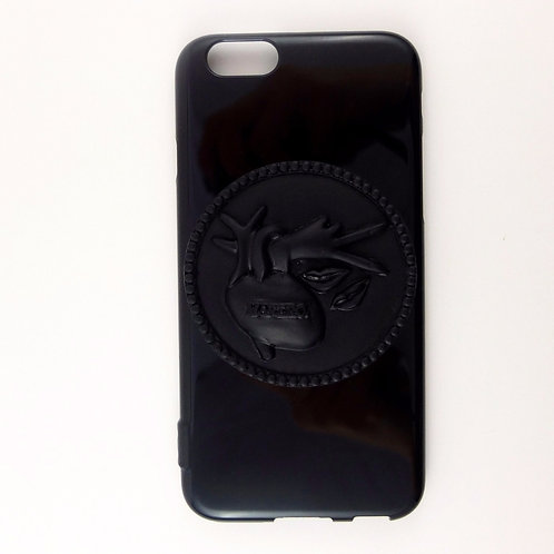 Iphone Case_BLK①