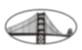 bay bridge, golden gate, san francisco, a cappella