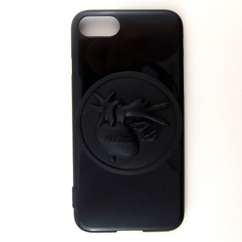 Iphone Case_BLK②