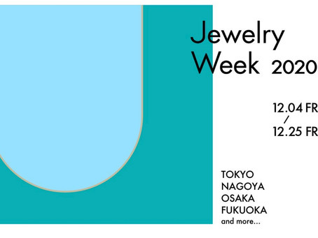Jewelry week