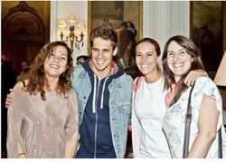 Embajada Londres Spanish Film Fest