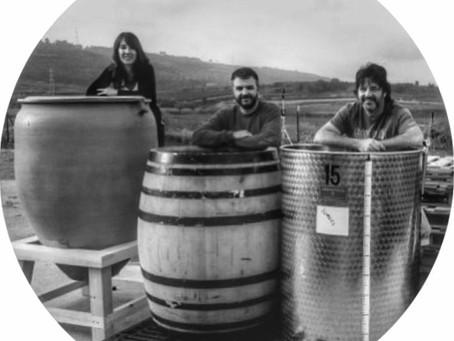 Intrepid Catalan winemakers