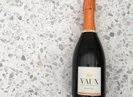 Sekt by the glass: silky bubbles