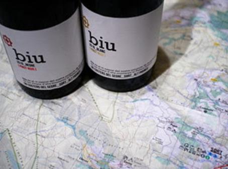 Adventurous winemaking