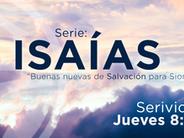 Serie Isaías