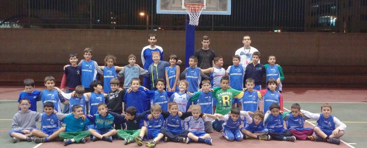אולטרה מידי בית הספר לכדורסל מכבי פתח תקווה |נתן יהונתן HY-52
