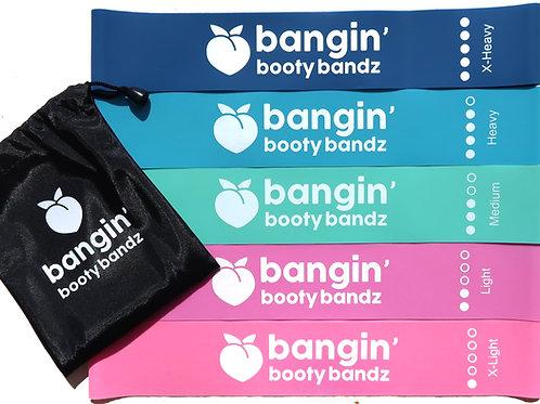 BANGIN' BOOTY BANDZ