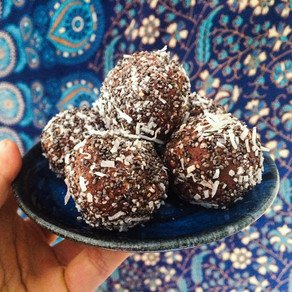 THE MOST BLISSFUL BALLS!