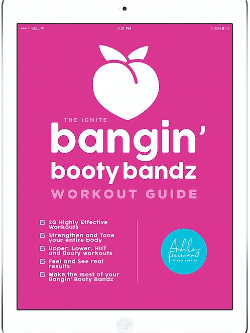 Bangin Booty Bandz Workouts Guide