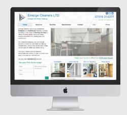 Emerge Cleaners Ltd