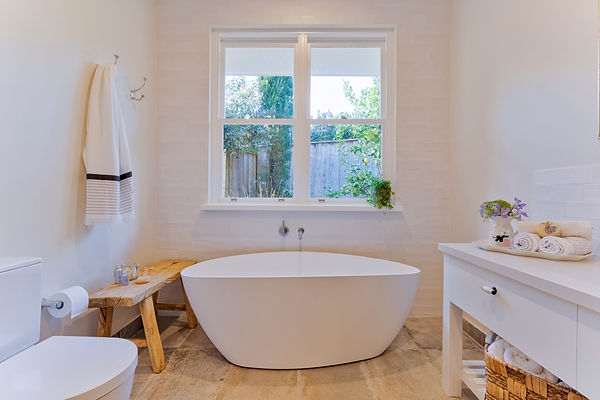 Bathroom renovation | Wahroongah
