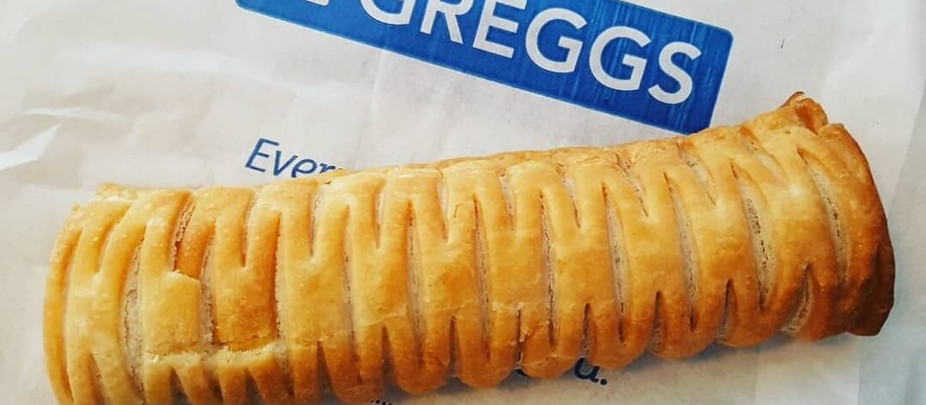 5 Things Marketeers can learn from Greggs Vegan Sausage Rolls.
