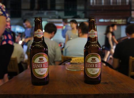 Marketing Abroad; Vietnam