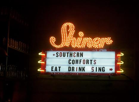Marketing Abroad; Texas
