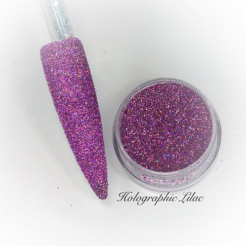 Holographic Lilac