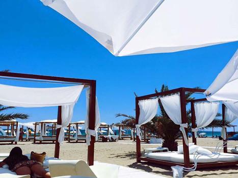 Marketing Abroad; Ibiza