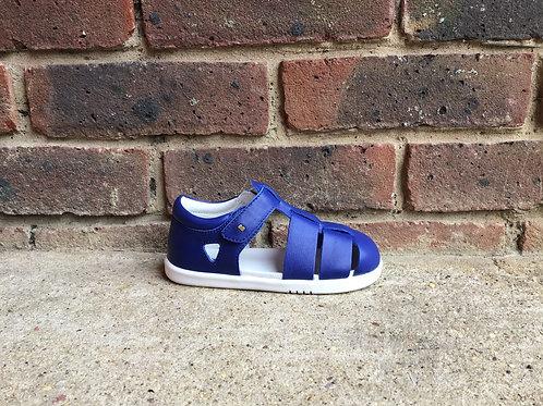 Bobux IW Tidal Blueberry Sandal