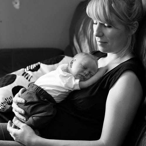 Mindful Breastfeeding Relaxation Session £15