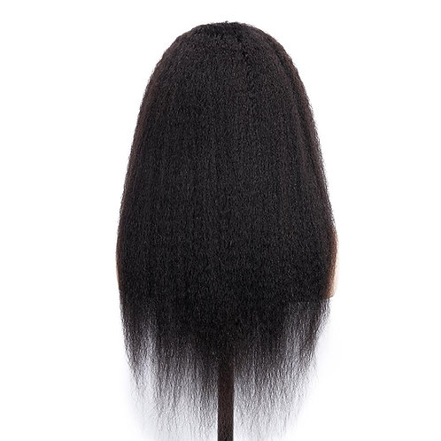 Kinky Straight Wave Wig